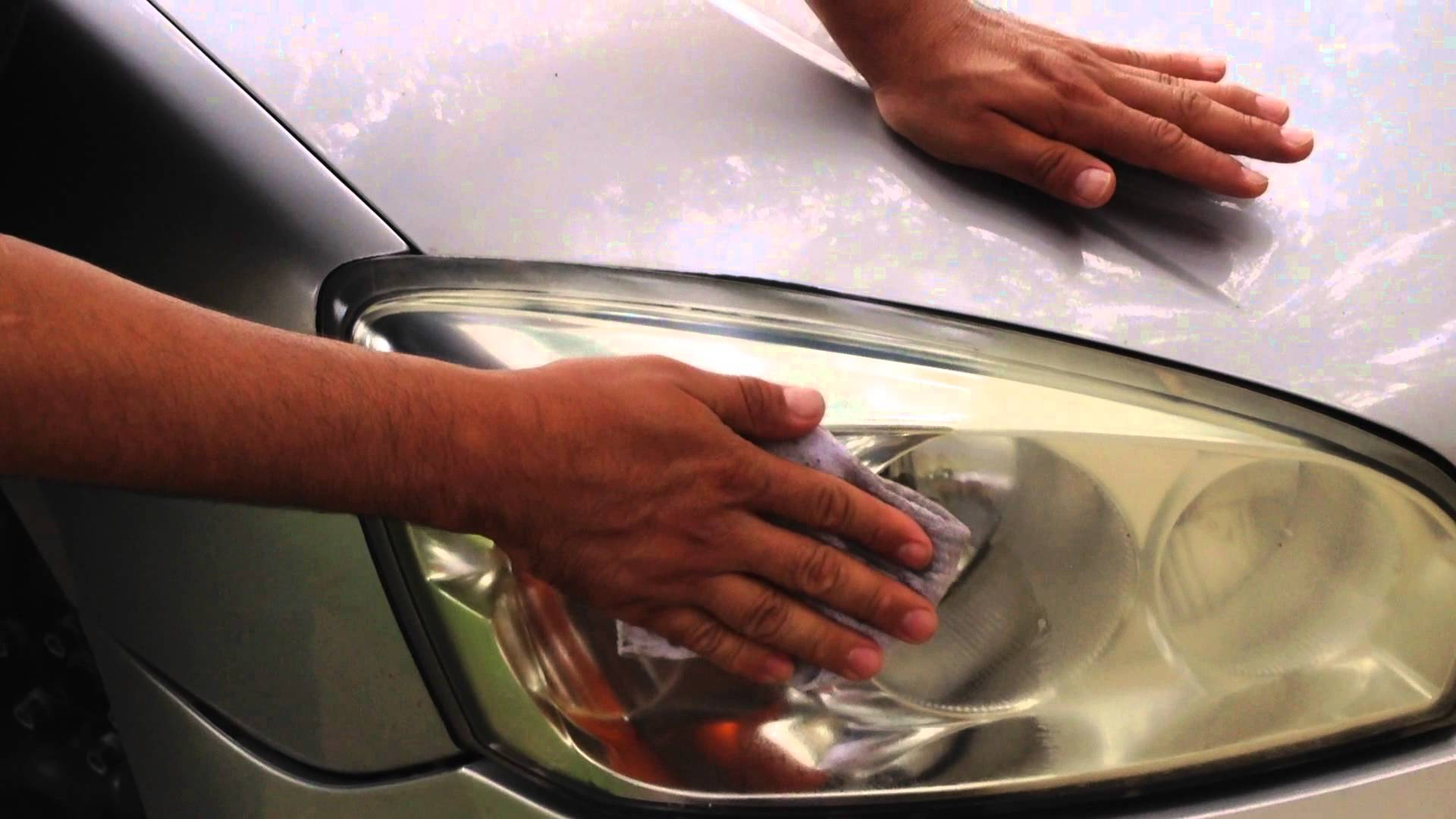 Clean Your Headlights Defensive Drivers Discount