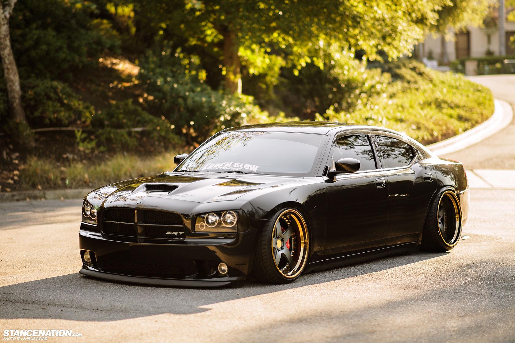 SRT8 Charger