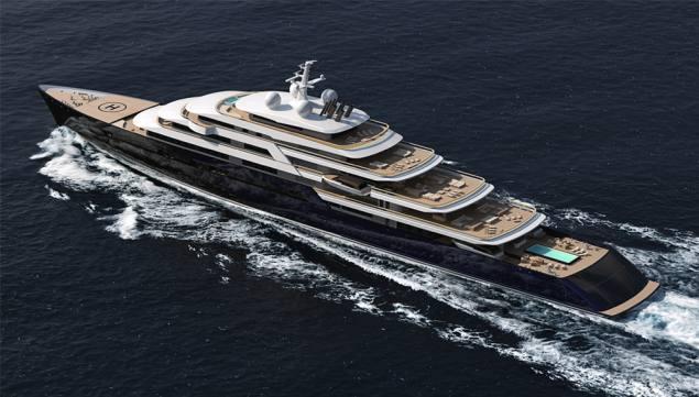 Nauta Yachts 2