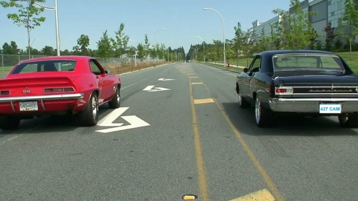 69-camaro-540-vs-66-chevelle-427