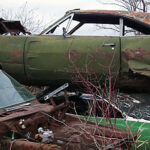 1969_Dodge_Charger_dark_green_junkyard