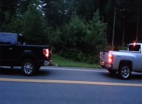 Chevy Silverado 1500 vs Ford F-150!
