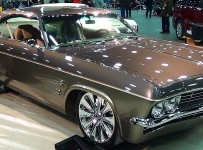 65 Impala The Imposter Foose Design 2015