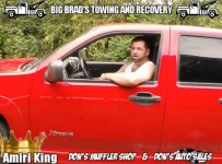 The best Chevy Colorado commercial ever! – Amiri King