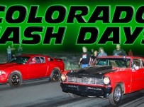 Colorado Cash Days 2015!
