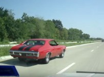 1970 Chevelle SS 396450HP+
