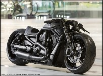 Harley Davidson Night Rod Special By Fredy!