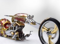 The World's Most Expensive Motorcycles