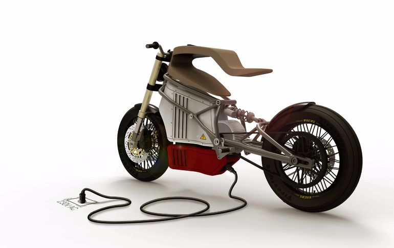 e-raw-electric-motorcycle-wood-seat-1
