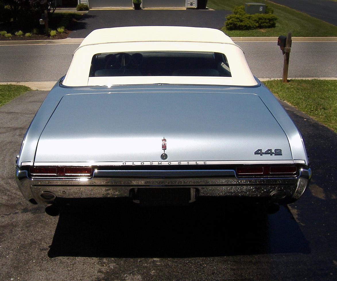 1968Oldsmobile442113