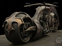 BEHEMOTH BIKE by Game Over Cycles1