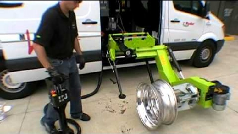 mobile-tire-changer