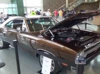 1970 Plymouth GTX NSRA