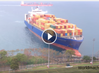 container-ship-sails-straight-to-shore-by-university-football-field