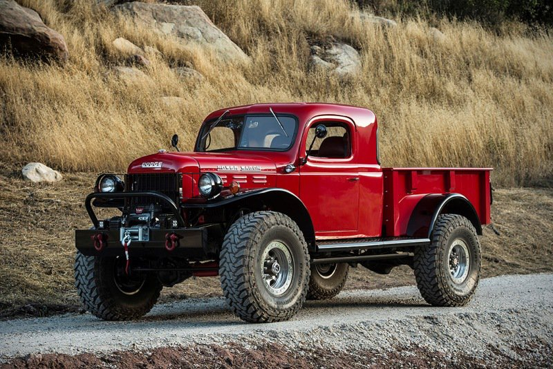 10 Off Road Cars You Need For Your Big Adventure Muscle