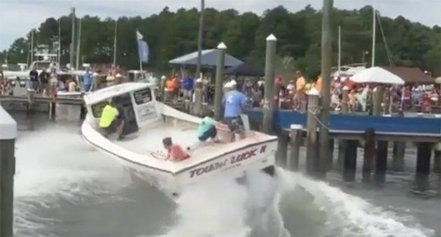 dock-a-boat