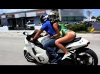 The Greatest Motorcycle Fail Compilation Ever!