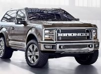 New Ford Bronco: Truth or Fiction?