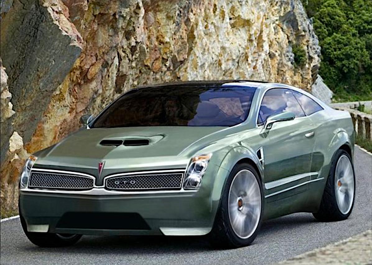 2017 Pontiac GTO Aztek Shaker – Would You?