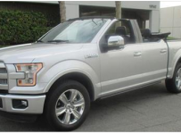 There's Something Weird About Watching a Convertible F-150 Take Its Top Off!