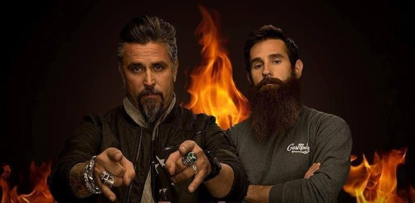 why did aaron kaufman leave fast n loud and gas monkey. Black Bedroom Furniture Sets. Home Design Ideas