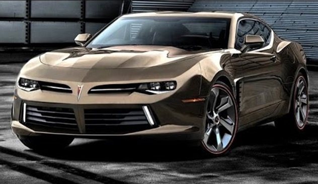 2018 Gm Firebird >> 2018 Buick Firebird Trans Am 2 Legends Return Muscle Horsepower
