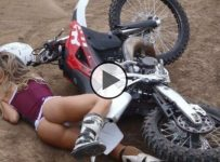 These Girls & Bikes Don't Seem To Get Along-Funny Fail Compilation!