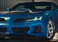 Even a Demon would be afraid of this Trans Am 455 Super Duty!