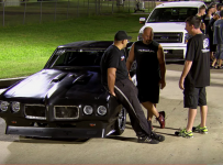 Street Outlaws DELETED SCENE – Chuck And Chief FIGHT!!!