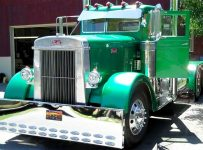 1949 Peterbilt Show Truck Finished! (VIDEO)