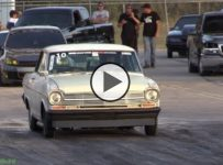 Crusty Nova Takes On 1700hp Viper, Twin Turbo Coyote, More!!!