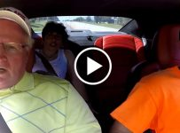 PARENTS First Reaction to 1000hp Camaro!!!!