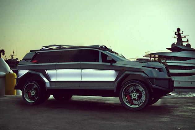 Prombron-Black-Shark-Luxury-Armored-SUV-3