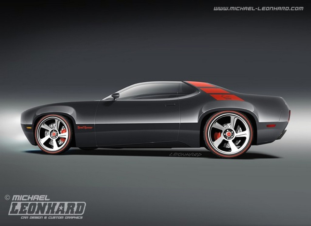 2016-Plymouth-Roadrunner-left-side-new-concept