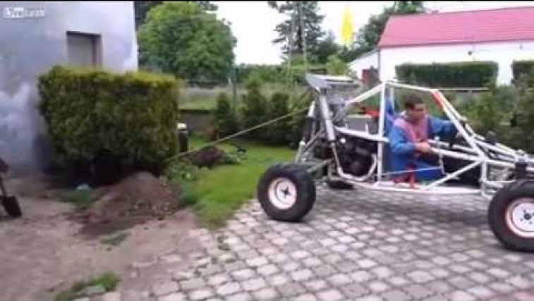 off-road-buggy